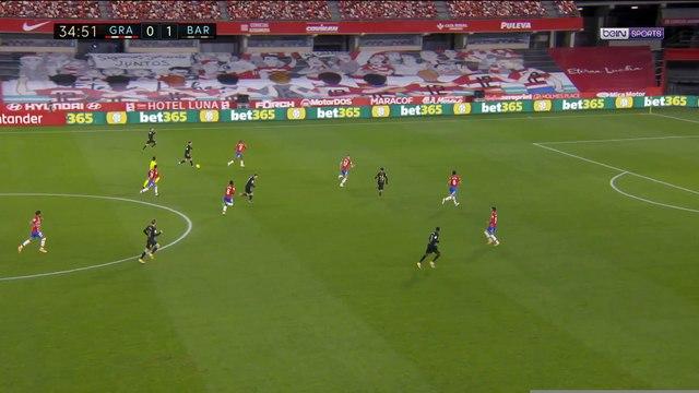 La Liga : Un golazo pour Lionel Messi !