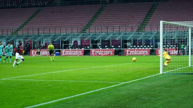 Milan-Torino, Serie A TIM 2020/21: gli highlights