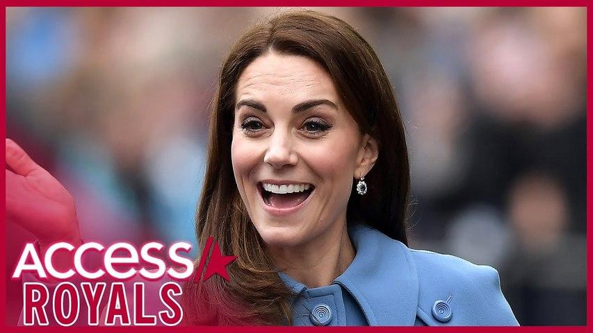 Kate Middleton Celebrated 39th Birthday