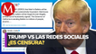 ¿Trump saldrá de las redes sociales?   M2, con Susana Moscatel e Ivett Salgado