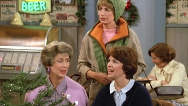 Laverne and Shirley Season 2 Episode 10 Oh Hear the Angel's Voices