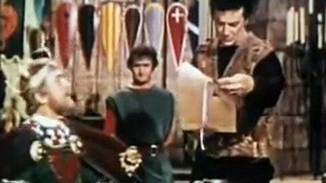 Sword of Lancelot (1963) [Action] [Adventure] [Fantasy] part 1/3