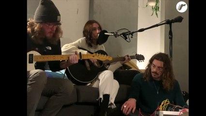 "King Hannah - ""Meal Deal"" (live per Rockol)"