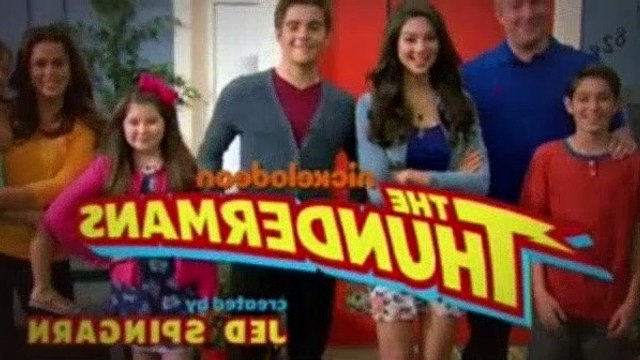 The Thundermans Season 3 Episode 8 - Floral Support