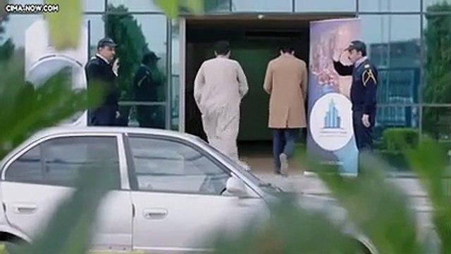 مسلسل ضربة معلم الحلقة 38 التامنة والثلاثون