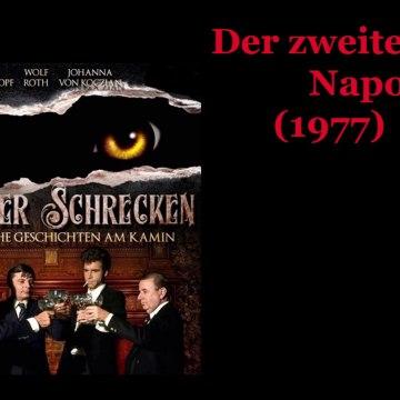 Sanfter Schrecken-Der zweite Napoleon (1977)