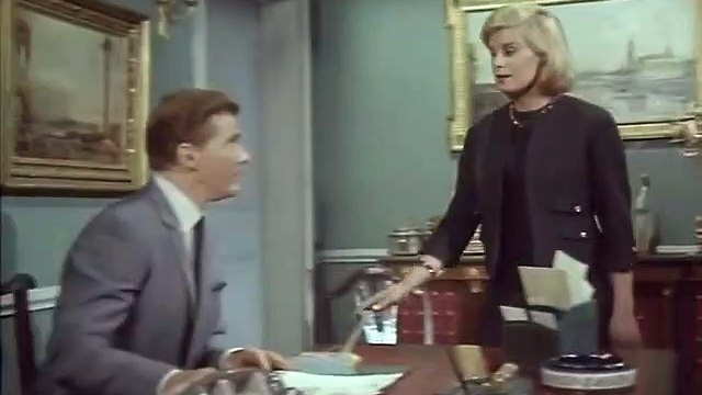 The Baron - The Persuaders (1966)