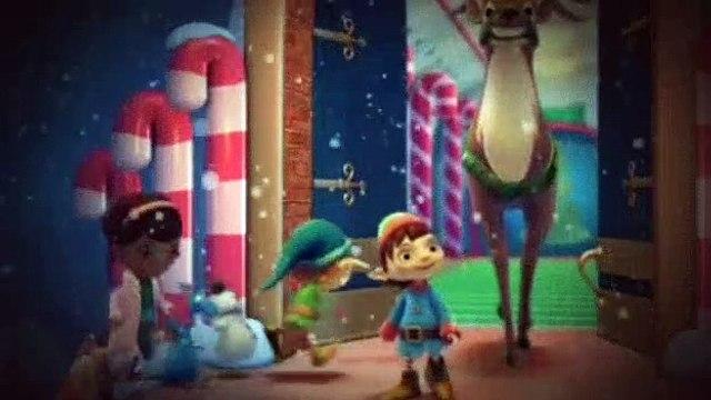 Doc McStuffins S02E11 A Very McStuffins Christmas