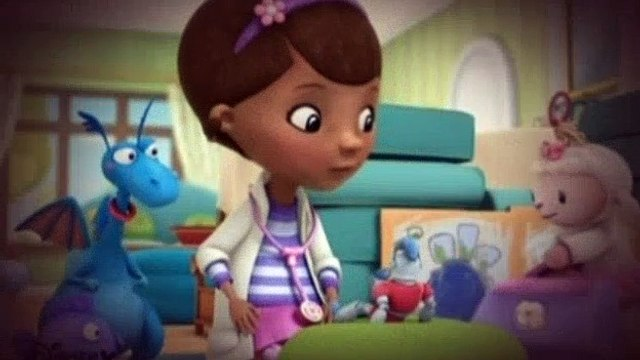 Doc McStuffins S02E14 Big Head Hallie Peaches Pie Take a Bath