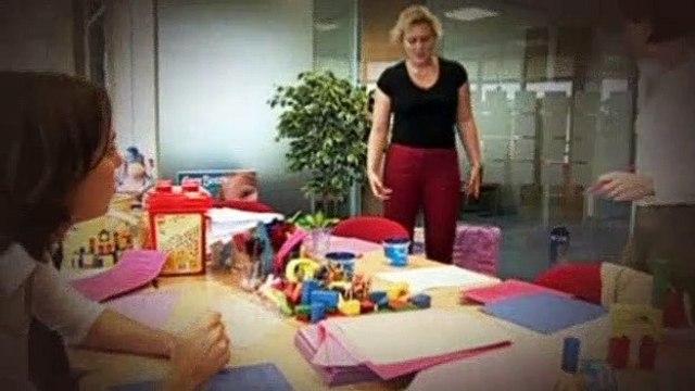 The Apprentice UK S01E02 Child's Play