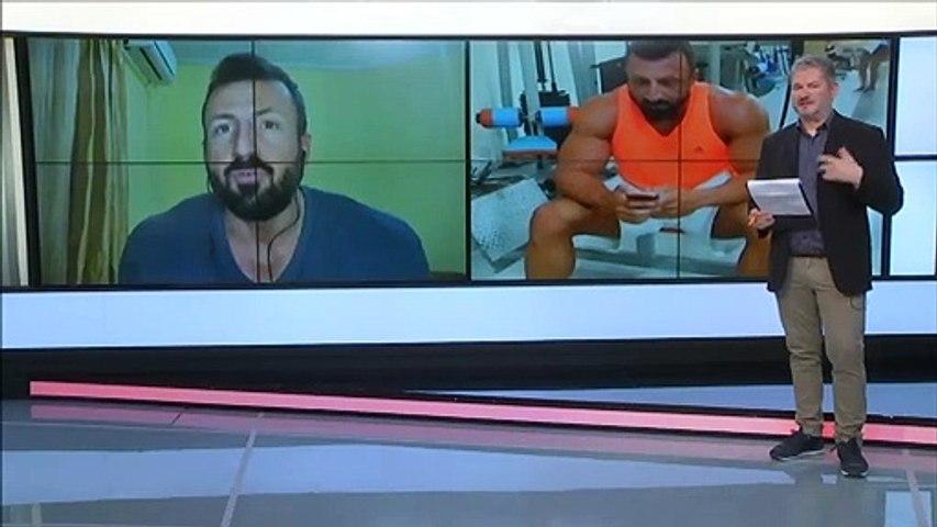 Κ. Στεφανίδης: Ένας youtuber πρωταθλητής κοντά στη νεολαία