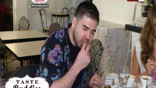 Taste Buddies: 'Tikiman time' with Andre Paras