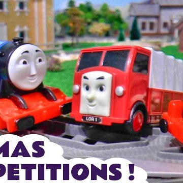 Thomas and Friends Versus Competitions Full Episodes with the Funny Funlings in these Family Friendly Toy Story Videos for Kids from Kid Friendly Family Channel Toy Trains 4U