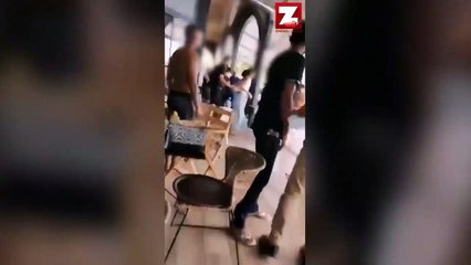 Agression d'un maire de La Réunion par les Anges de la téléréalité