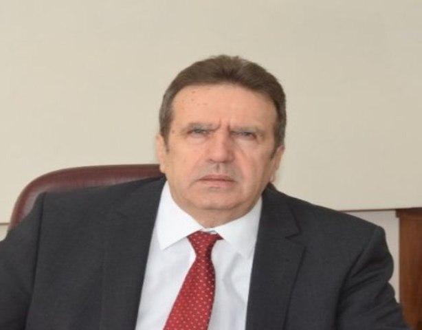11-01-2021 Γ. ΚΑΡΑΝΙΚΑΣ Πρόεδρος ΕΣΕΕ