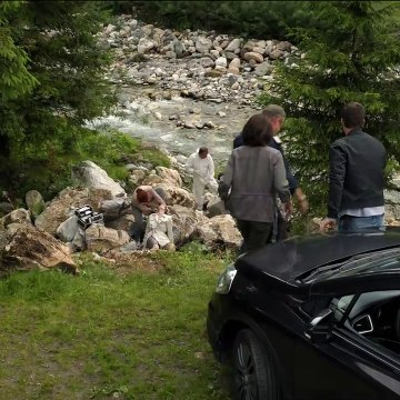 SOKO Kitzbühel: Blutsbande   Folge 6/Staffel 11