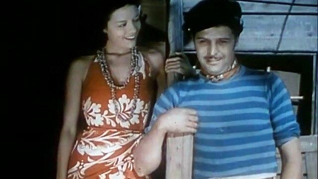 Captain Calamity (1936) [Action] [Adventure] [Crime] part 1/2