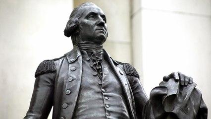George Washington, primer presidente de los EEUU