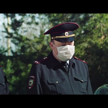 Нагиев на карантине - 1 сезон 2 серия HD (2020)