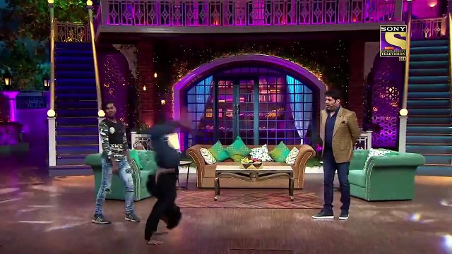 The Kapil Sharma Show | Season 02  Episode 04 | 6th January 2019 | Sony TV