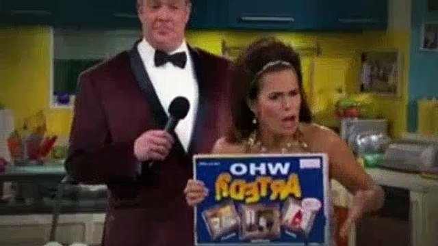 The Thundermans Season 3 Episode 13 - He Got Game Night