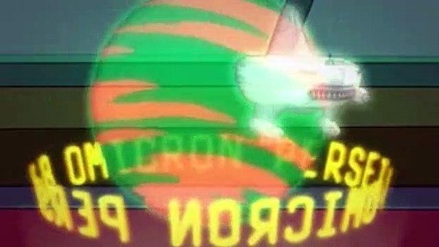 Futurama Season 7 Episode 16 T  The Terrestrial