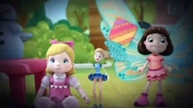 Doc McStuffins S02E16 A Fairy Big Knot Rosie the Rescuer