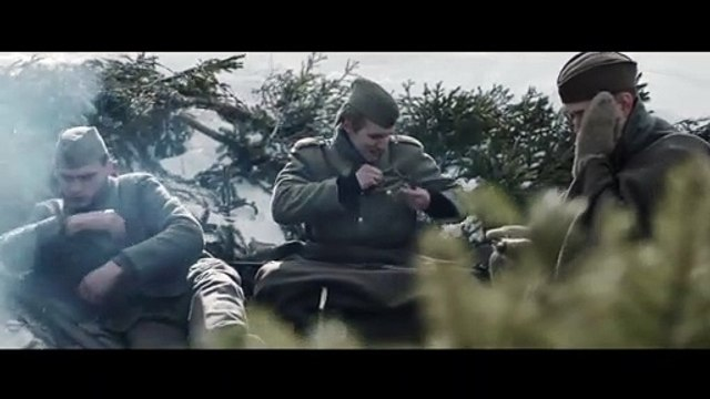 Breakthrough (Preboj) | Full War Drama Movie part 1/2