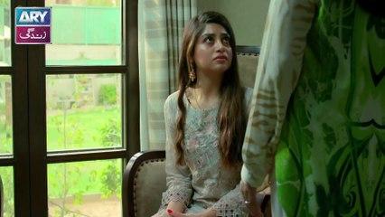 Hania - Episode 2   Zoya Nasir & Ghana Ali   ARY Zindagi Drama