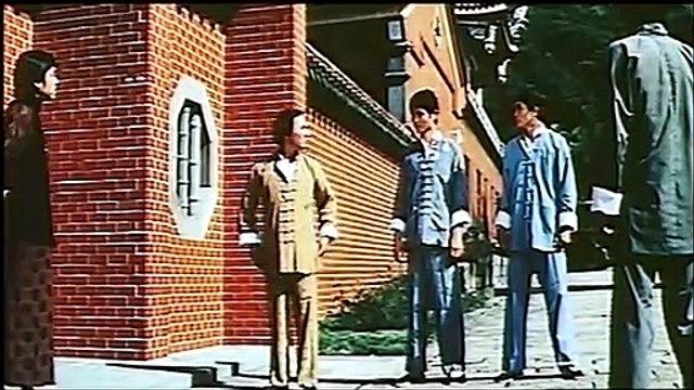 Wu Tang Collection - Iron Ox Tiger Killer part 1/2