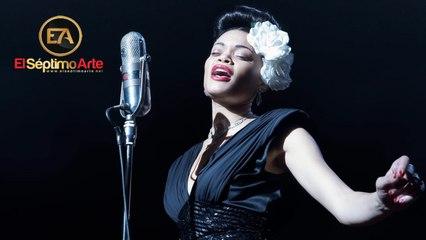 The United States vs. Billie Holiday - Tráiler V.O. (HD)