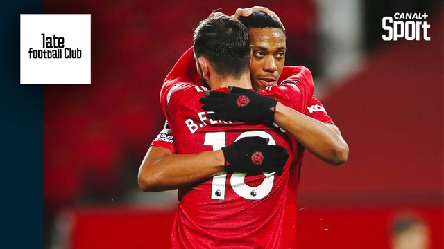 Manchester United : un candidat sérieux ?