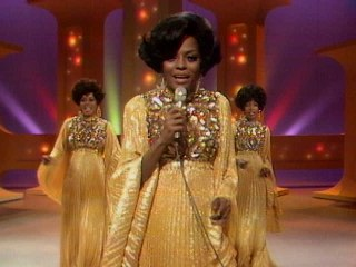 Diana Ross & The Supremes - Baby Love/Stop! In The Name Of Love/Come See About Me
