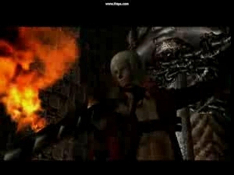 Armes de Devil May Cry 3