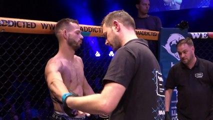 Fighting Spirit MMA 7 - EP.2 - Part 09 - FSMMA 7 Free Fight