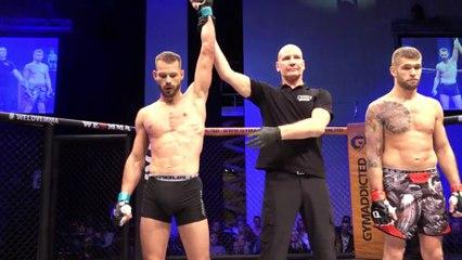 Fighting Spirit MMA 7 - EP.2 - Part 11 - FSMMA 7 Free Fight