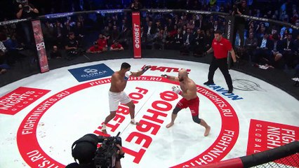 Fighting Spirit MMA 7 - EP.2 - Part 18 - FSMMA 7 Free Fight