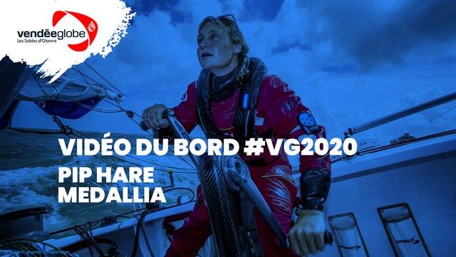 Vidéo du bord - Pip HARE   MEDALLIA - 12.01 (2)