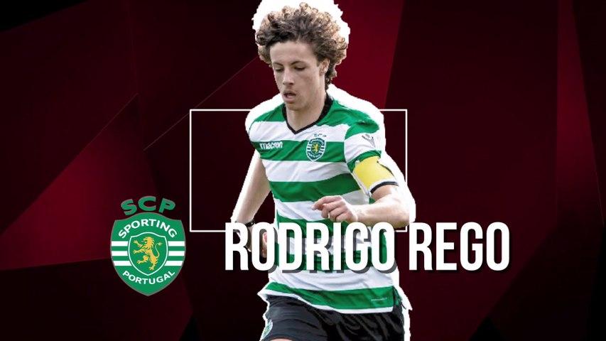 Epic Player - Rodrigo Rego