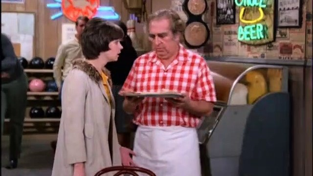 Laverne and Shirley Season 3 Episode 20 The Obstacle Course