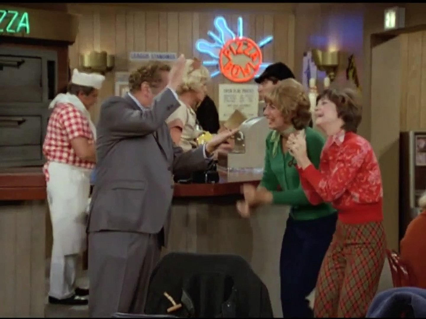Laverne and Shirley Season 3 Episode 08 Laverne and Shirley Meet Fabian