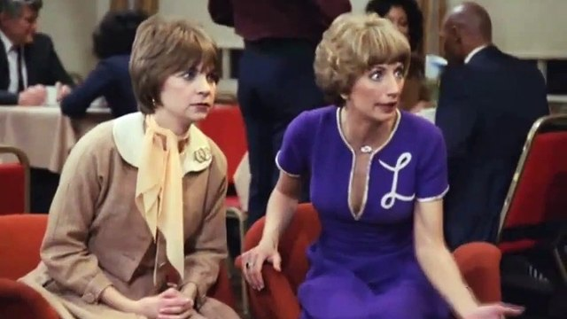 Laverne and Shirley Season 5 Episode 20 Murder on the Moosejaw Express   Pt2