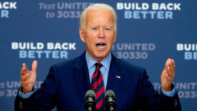 Why Wall Street is hopeful about Biden despite economic challenges