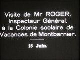 Office du cinéma scolaire et éducateur de la ville de Saint-Etienne - Ciné Journal année 1933 - Cinémathèque - TL7, Télévision loire 7