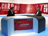 7 Minutes Chrono avec Jean-Yves Duron - 7 Mn Chrono - TL7, Télévision loire 7