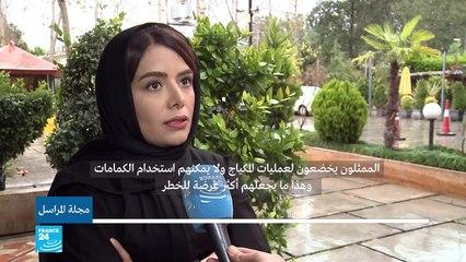 مجلة المراسل - مصر: مشكلات تقنية تفرضها الجائحة على العاملين في السينما