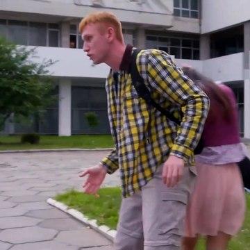Первые ласточки 2 сезон 5 серия (2020) HD