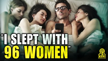 """""""HELP, I SLEPT WITH 96 WOMEN!"""" Freedomain Call In"""