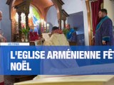 À la UNE : Deux nouveaux centres de vaccination ouvrent demain dans la Loire / La campagne de dépistage voulue par l'Etat débute ce mercredi à Saint-Etienne / Une Ripagérienne morte administrativement depuis 3 ans / On a suivi le Noël Arménien. - Le JT - TL7, Télévision loire 7