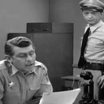 The Andy Griffith Show Season 4 Episode 28 Return Of Malcolm Merriweather